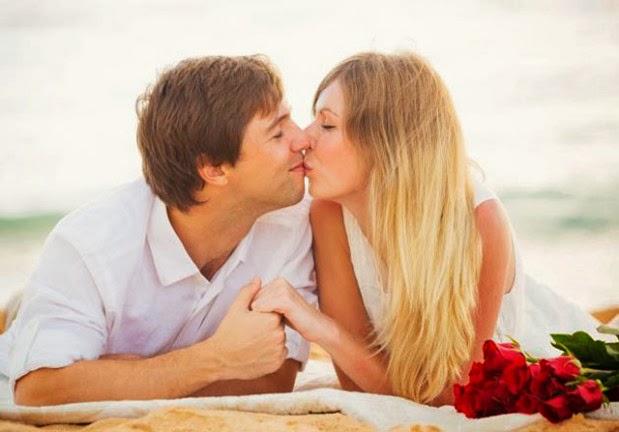 Marrëdhënie: Të mirat e pafundme të puthjeve