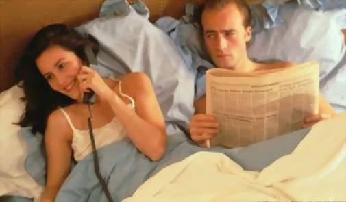 10 sinjalet e tij që nuk duhet t'i ngatërroni me dashurinë